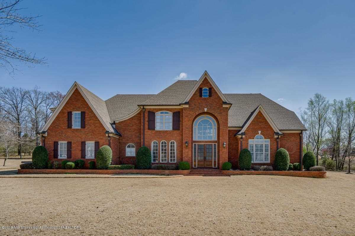 Olive Branch Ms Homes For Sale Property Search Results Crye Leike Com Page 1
