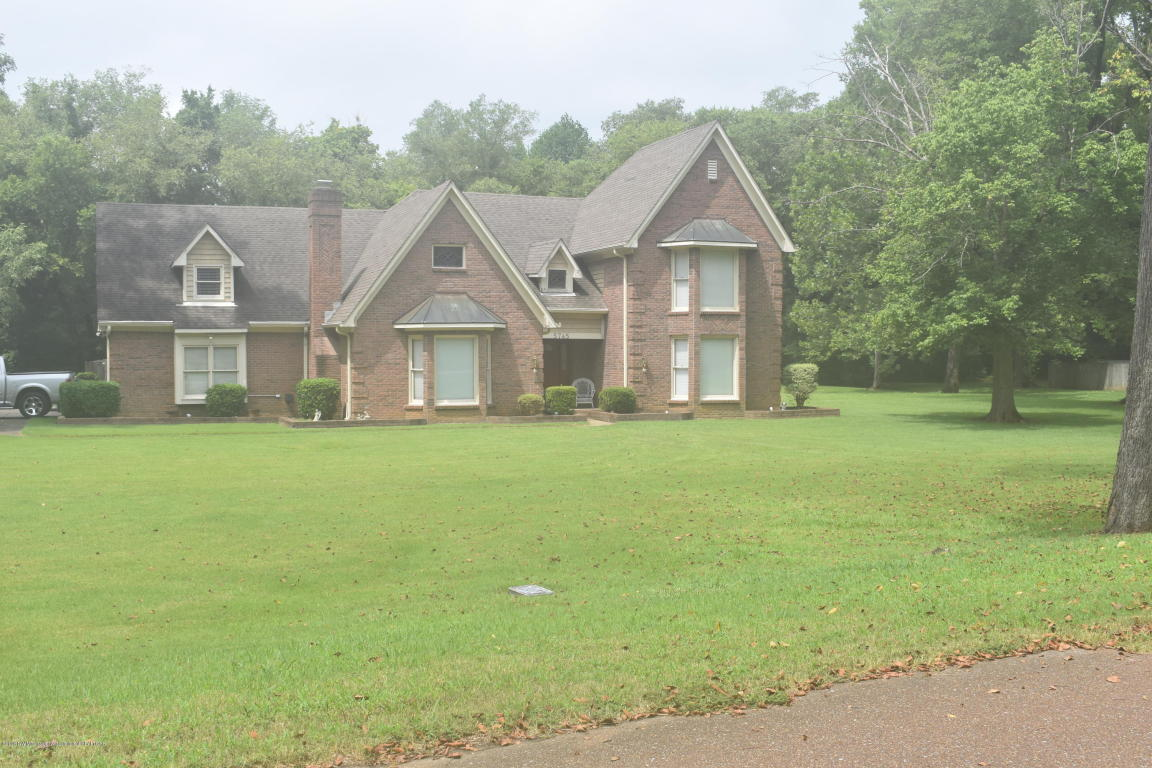 5745 Plum Tree Drive - Southaven,MS 38671 | Crye-Leike